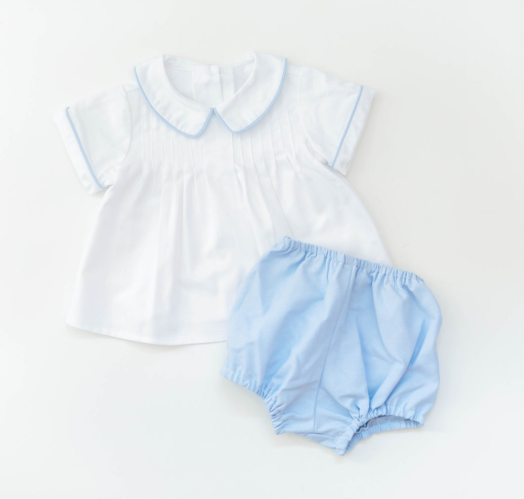 Robert Diaper Set: Sample Size 12m