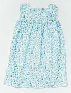 Martha Play Dress - Pocket Full of Posies