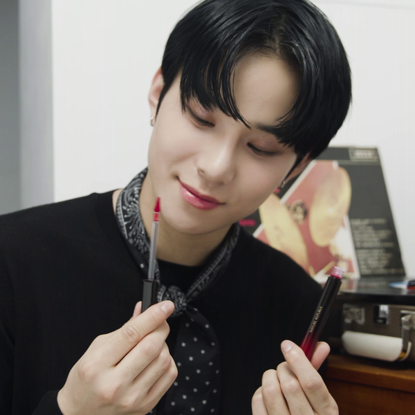 NCT Jungwoo's Favorite Lip Tint