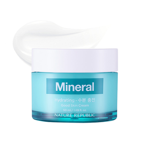 Good Skin Mineral Ampoule Cream