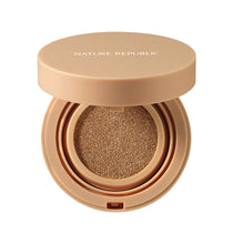 Load image into Gallery viewer, Provence Air Skin Fit One Day Lasting Foundation Cushion Y25 Golben Beige