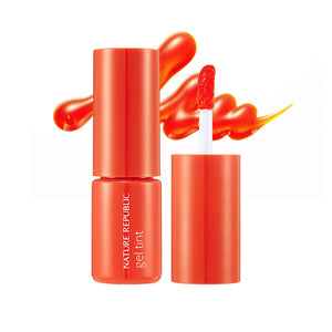 Pure Shine Lip Tint 03 Orange