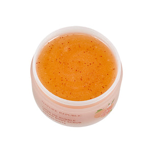 Love Me Bubble Sugar Body Scrub-Grapefruits