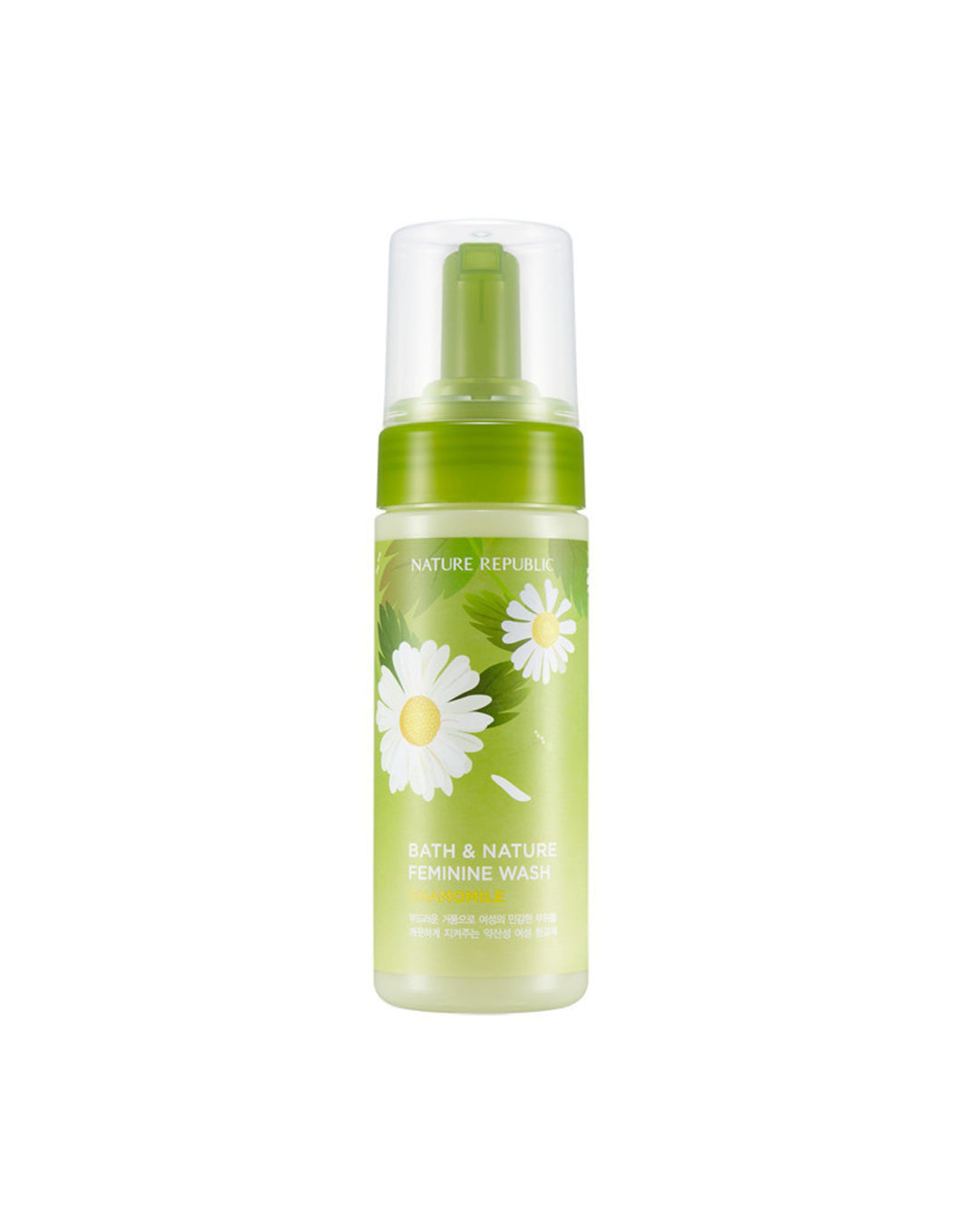 Bath & Nature Chamomile Feminine Wash