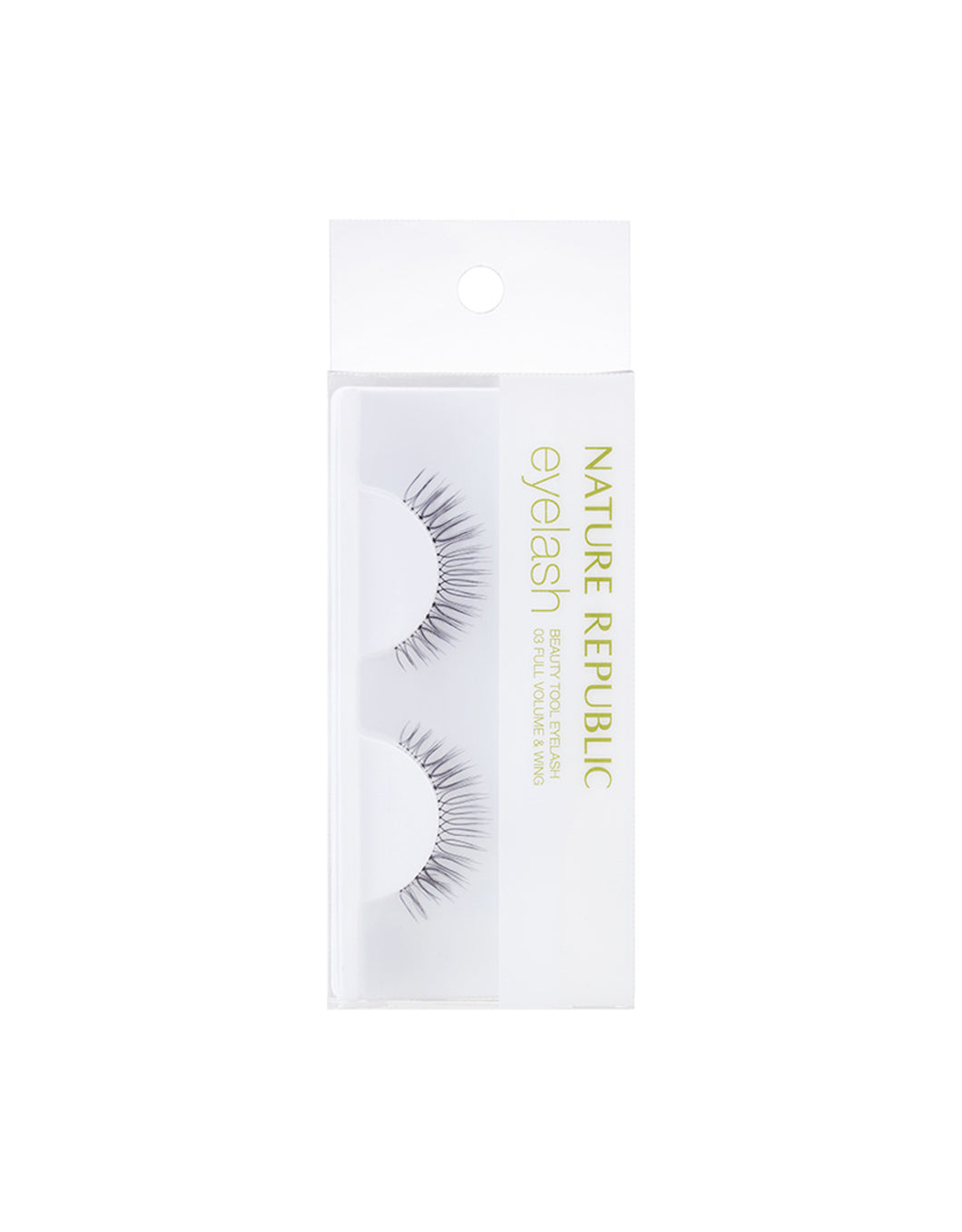 Beauty Tool Eyelash 03 Full Volume & Wing