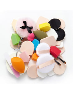 Beauty Tool Lucky Puff