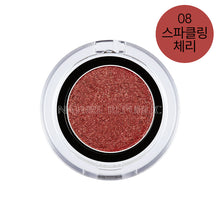 Load image into Gallery viewer, By Flower Eye Shadow 08 Sparkling Cherry