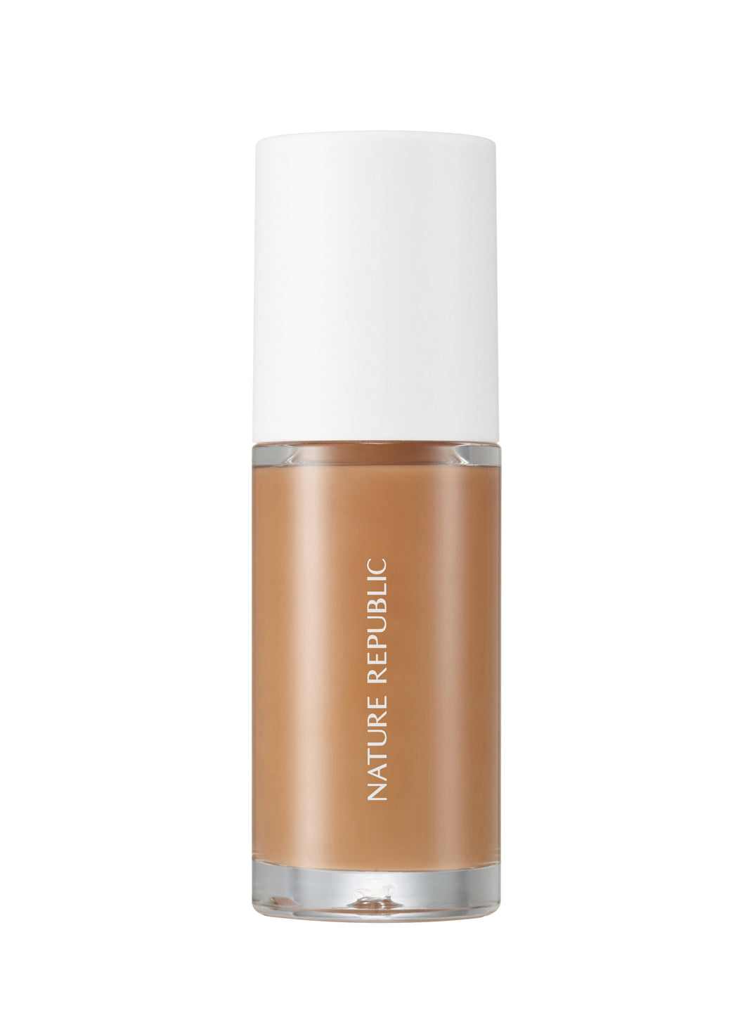 Provence Air Skin Fit One Day Lasting Foundation N35 Natural Brown