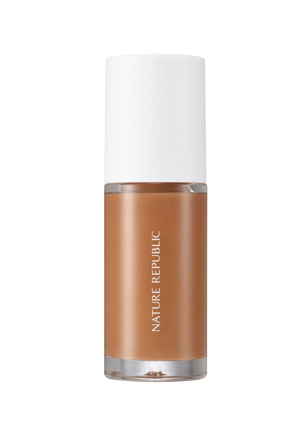 Provence Air Skin Fit One Day Lasting Foundation N45 Tan Brown