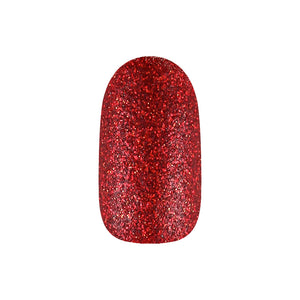 Color & Nature Nail Color 64 Red Beam