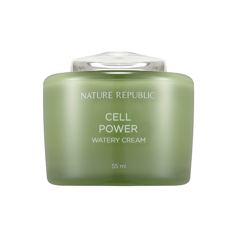 Cell Power Watery Cream