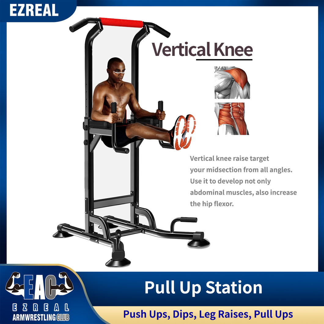 Premium - Squat/Bench Press Set