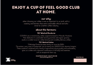 Feel Good Club Coffee