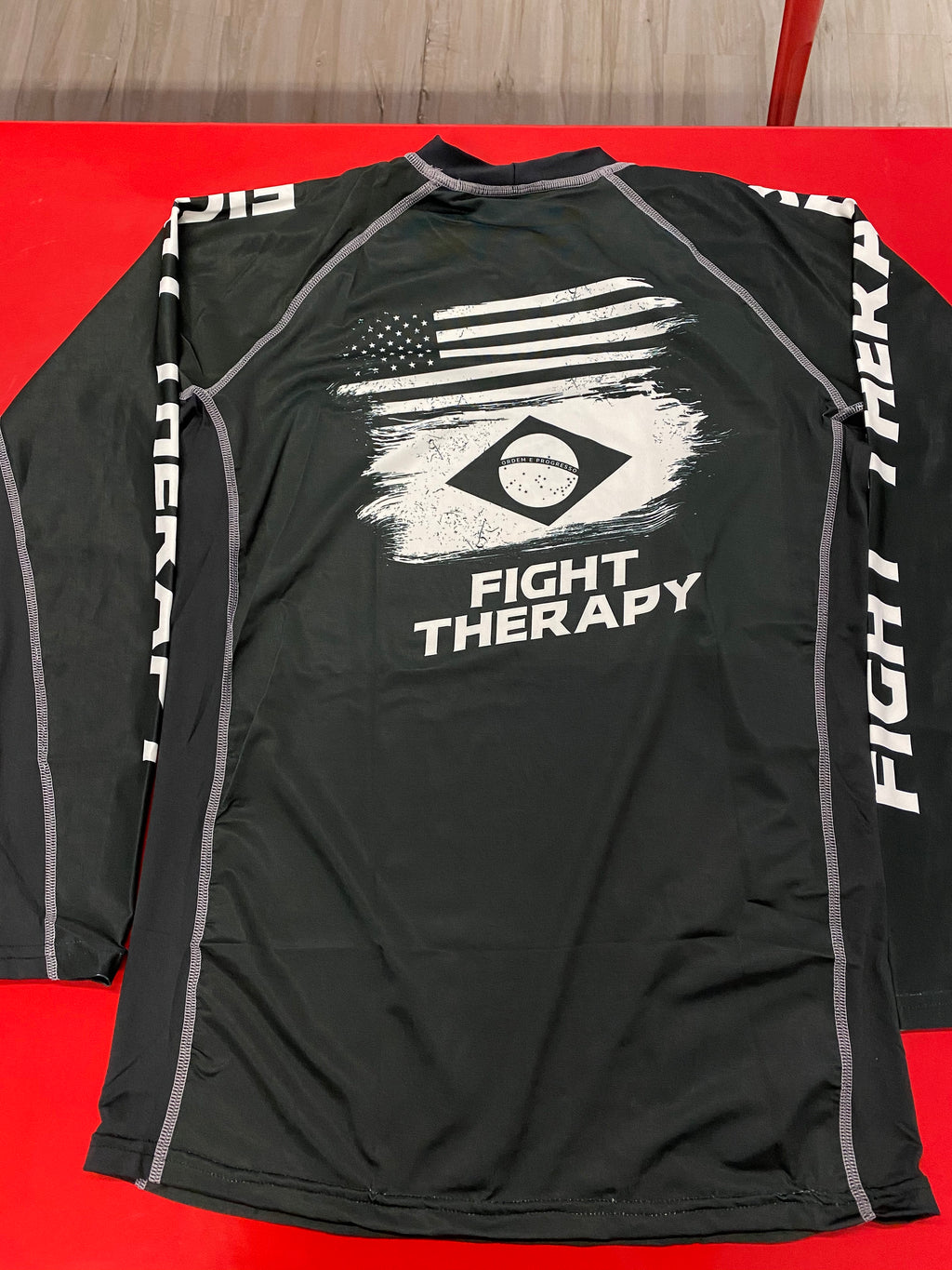 Serpent Rashguard