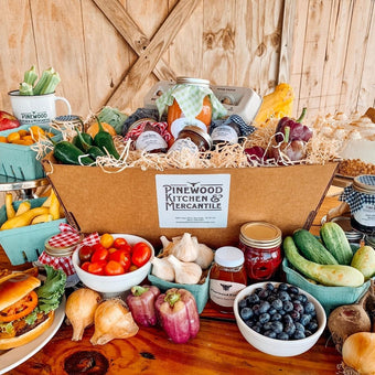 Farm Box & Meal Delivery Image