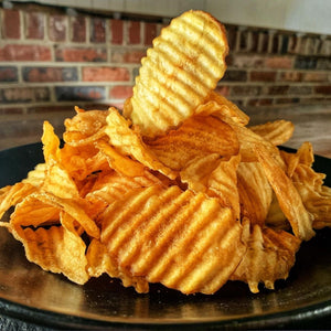 Basket of House-Made Chips