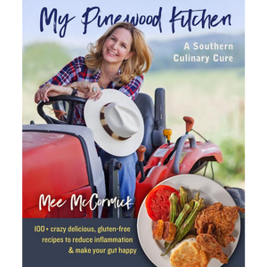 My Pinewood Kitchen: A Southern Culinary Cure