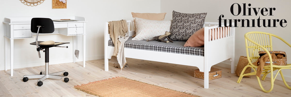 Oliver Furniture bei Villa Hirsch
