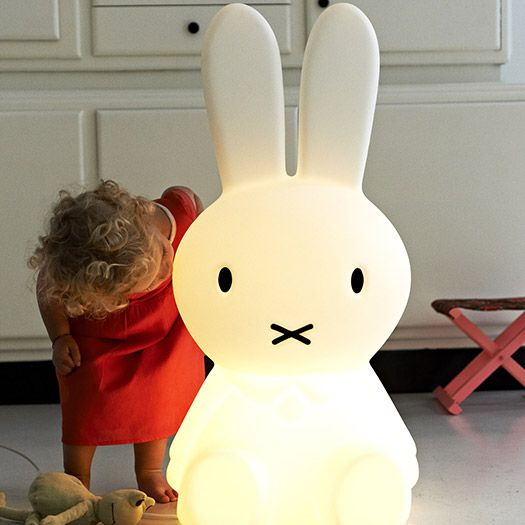 Mr. Maria - Miffy XL Leuchte