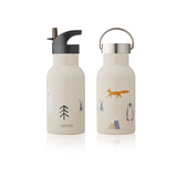 Liewood - Anker Water Bottle - Arctic Mix