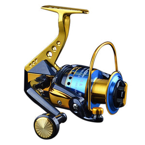 2019 Limited Real Carretilha Daiwa Line Isle Helped Round Metal Rod Wheel Spinning Sea Fishing Rong Royal Vb On Sale