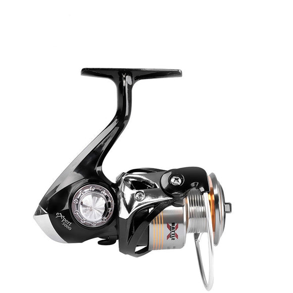 2019 River Sheet Daiwa Selling Real Lake Reel Ryobi Carretilha De Pesca Direita Fishing Wheels Sea All-metal Head Luya Vessel