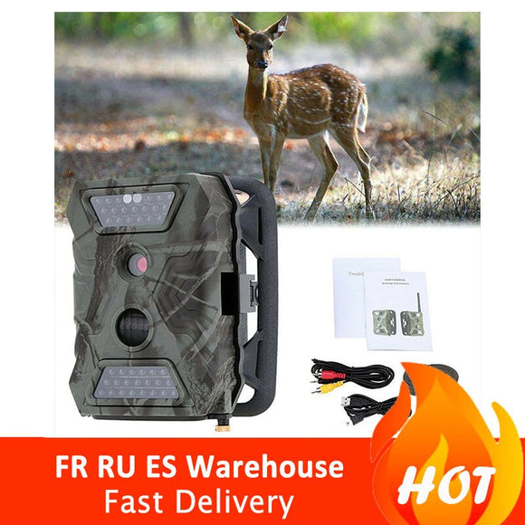940NM Hunting Camera S680M 12MP HD1080P 2.0