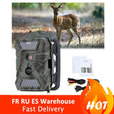 "940NM Hunting Camera S680M 12MP HD1080P 2.0"" LCD Trail Camera With MMS GPRS SMTP FTP GSM Trail Hunt Game"