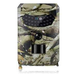 GloryStar PR100 Hunting Camera Photo Trap 12MP Wildlife Trail Cameras for Hunting Scouting Game