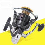 2019 Real Ryobi De Pesca Direita New Fishing Vessels Spinning Wheel Shaft No Clearance Outdoor Line Round Rod Sea Pole