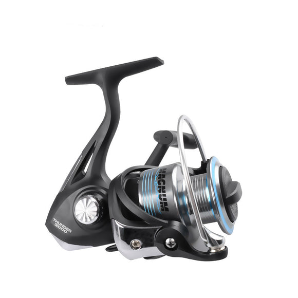 2019 Hot Sale Real Carretilha De Pesca Direita Reel Daiwa Wheel Round Rocky Sea Fishing Rod Line All Metal Jobs And Vessels