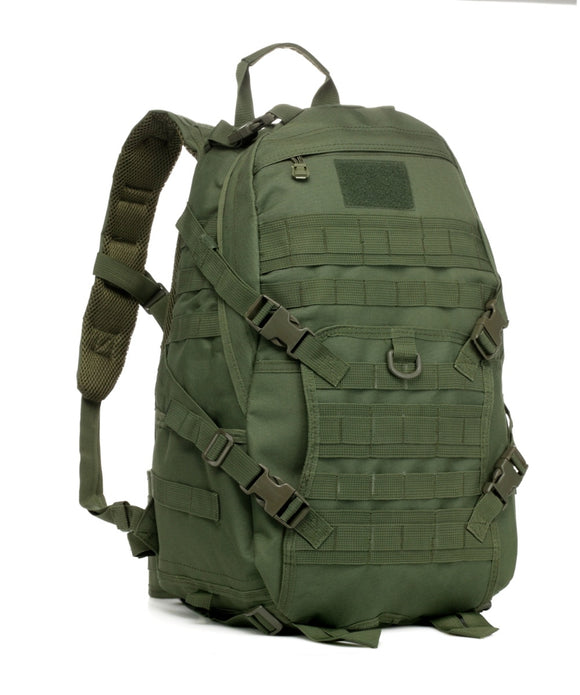 Men Travel Bags Tactical Military Backpack Molle Camouflage Bag Outdoor Sports Camping Hiking Backpacks Men