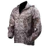 CQB Outdoor Sports Tactical Military Camping Hiking Men's Jacket Sun Protection Quickly-dry Skin Cloth Camouflage UV Coat
