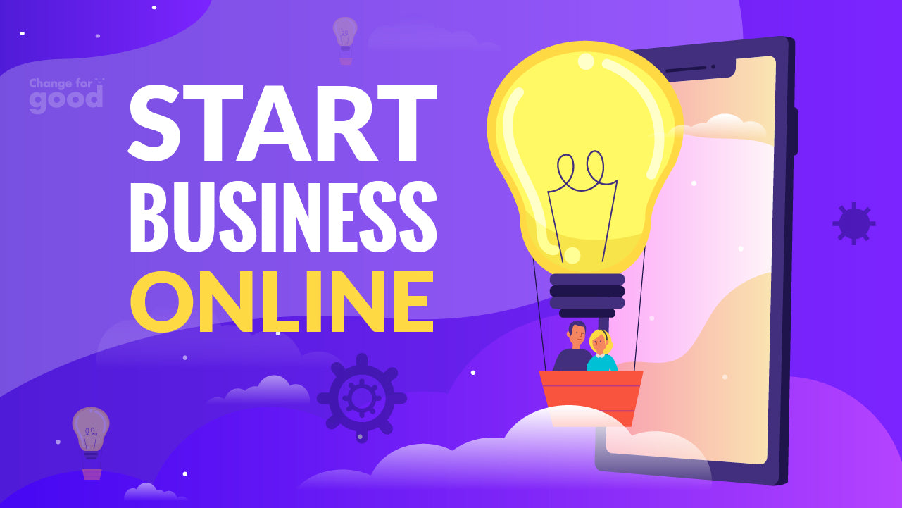 [Intro] Online Course: Start Business Online
