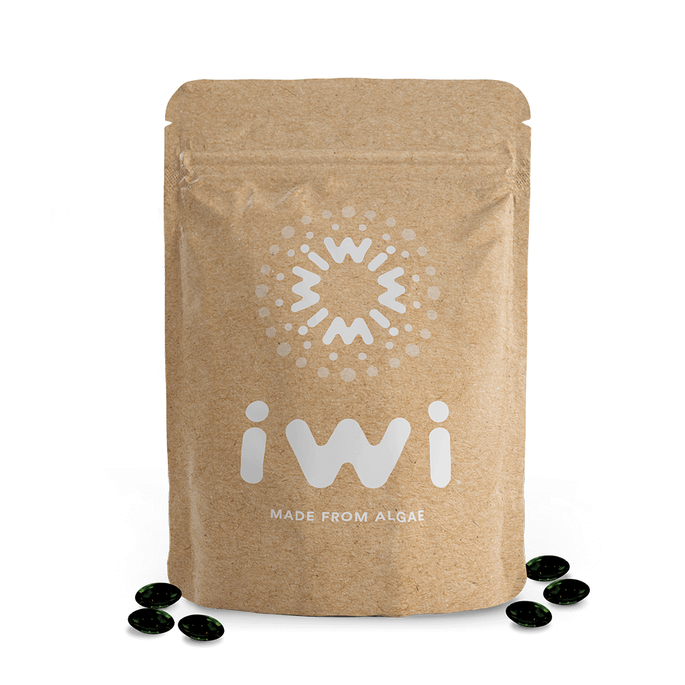 Omega-3 Mini's iwi Pack