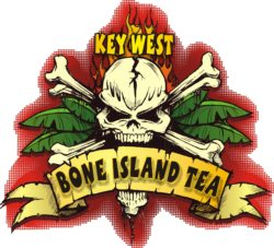Bone Island Tea-Long Island Tea - Margaritashack