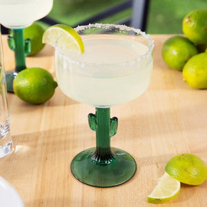 Margarita Glasses - Margaritashack
