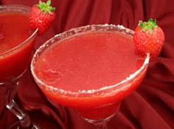 Strawberry Margarita Mix | Strawberry Margaritas - Margaritashack