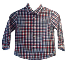 Load image into Gallery viewer, Tommy Hilfiger Shirt 12-18M