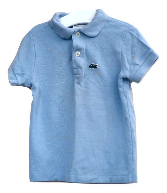 Lacoste Polo Shirt 3Y
