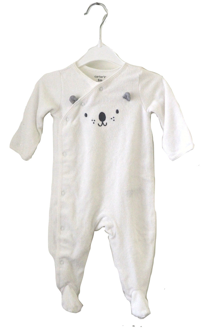 Carter's Sleepsuit 6-12M