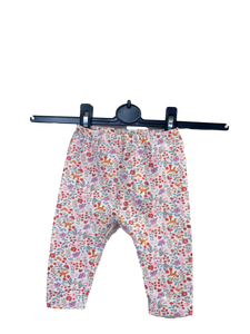 Uniqlo Leggings 6-12M