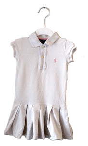 Ralph Lauren Polo Dress 2Y