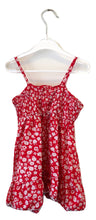 Load image into Gallery viewer, Early Days Floral Dress 18-24M