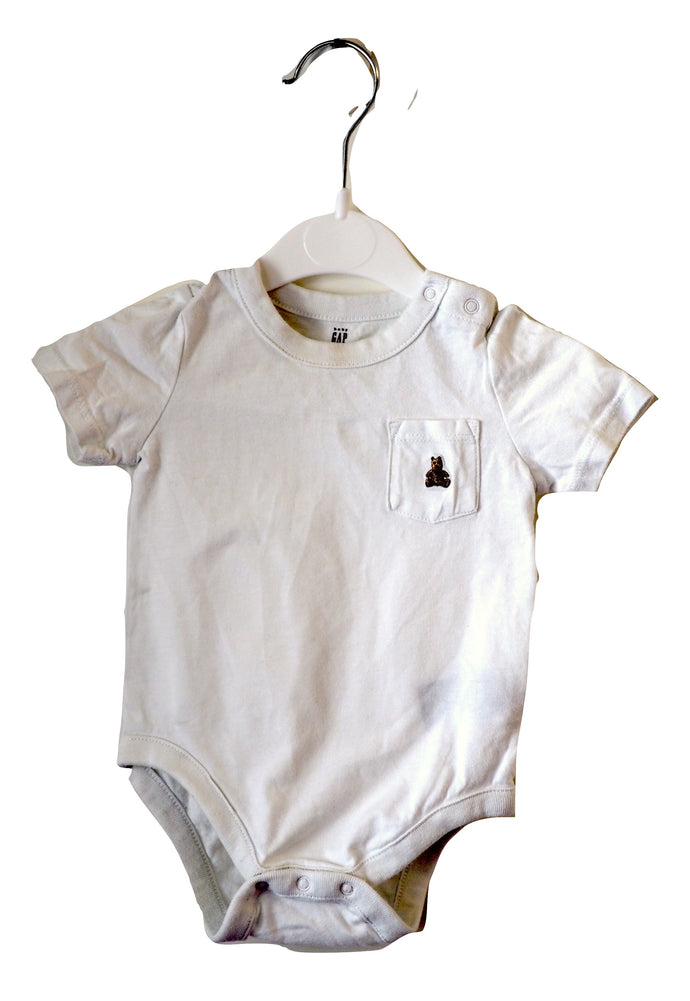 Gap Bodysuit 6-12M