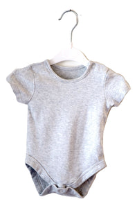 George Striped Bodysuit 6-9M