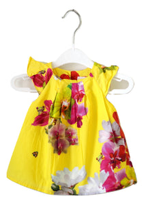 Baker by Ted Baker Floral Top 3-6M