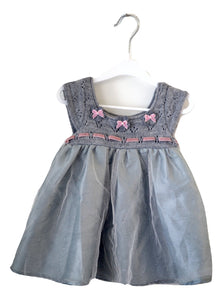Greek Occasion Dress 6-12M