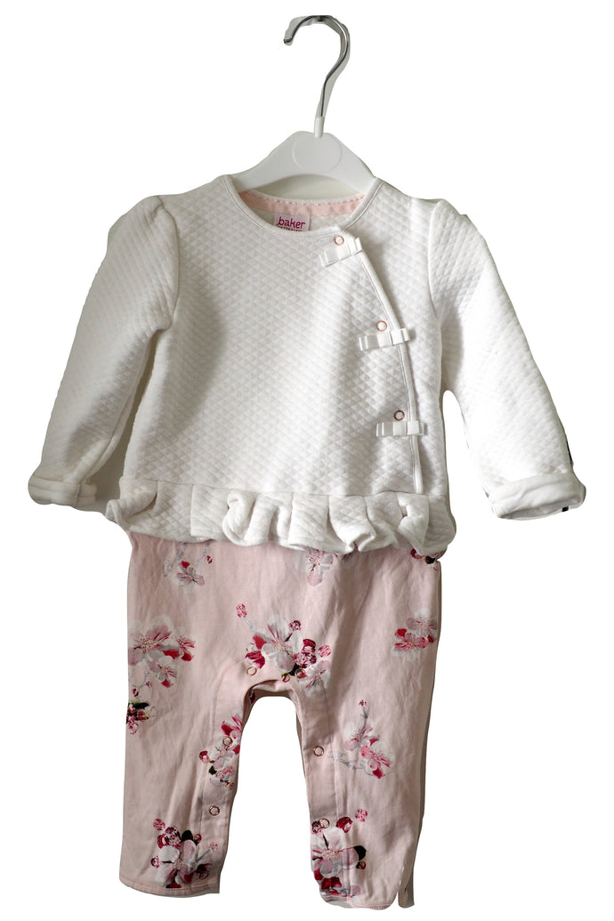 Baker by Ted Baker Rompersuit 9-12M