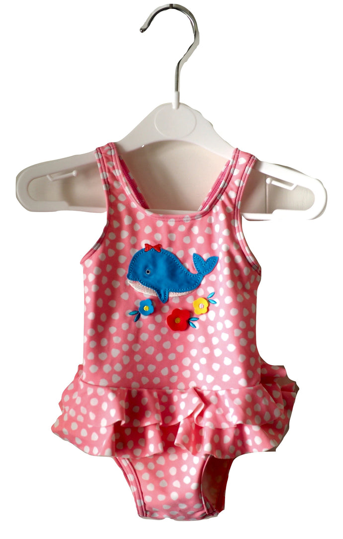 John Lewis Swimsuit 9-12M